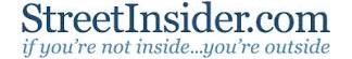StreetInsider logo