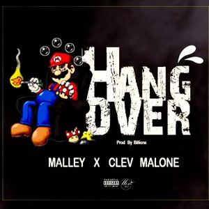 Cover Art for song HANGOVER