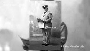 José Martínez Zea fue un comerciante emprendedor, que llevó su pan por todos los rincones de Almería. En la guerra civil sufrió la cárcel.