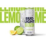 Anheuser-Busch Bud Light Seltzer Lemon Lime