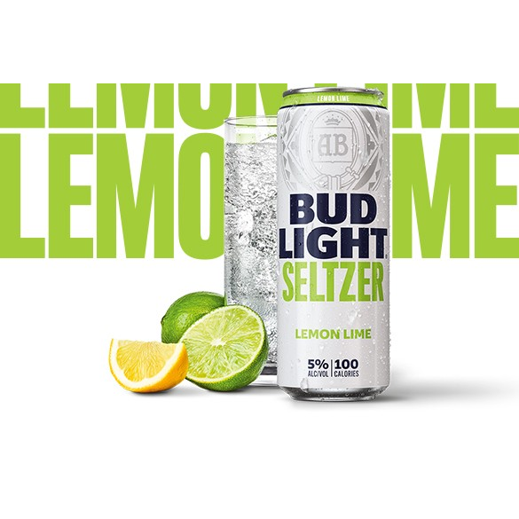 Bud Light Seltzer Lemon Lime From Anheuser Busch Inc Available Near You Taphunter