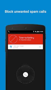 CallApp - Caller ID & Block - screenshot thumbnail