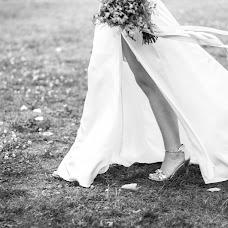 Wedding photographer Oleg Shvec (SvetOleg). Photo of 21.08.2018