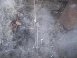 Photo: Auftritt in Araçatuba