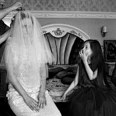 Wedding photographer Robert Dumitru (robert_dumitu). Photo of 22.06.2018