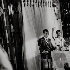 Wedding photographer Alisa Leshkova (Photorose). Photo of 27.11.2017