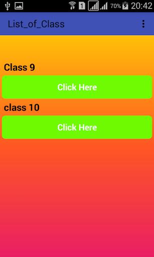 Math Buzz 9 & 10 screenshot 2
