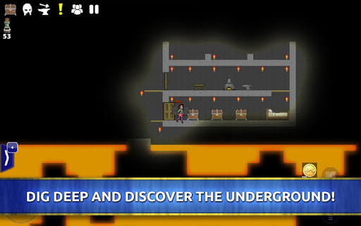 The HinterLands: Mining Game 0.448 screenshots 4