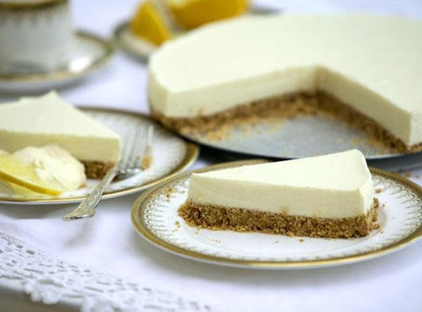 Momma's Cheesecake Recipe