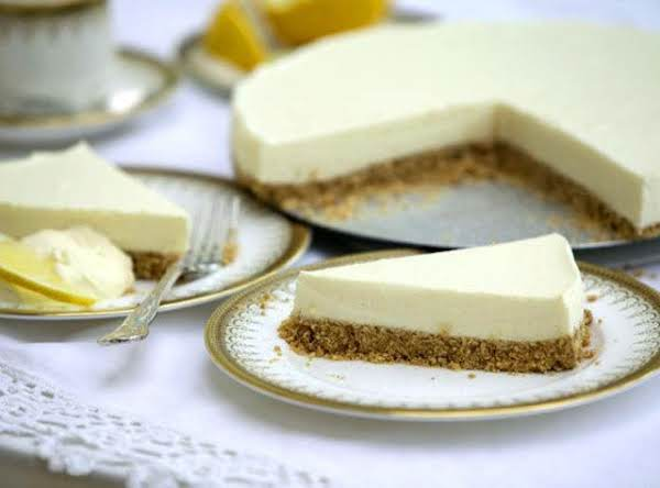 Momma's Cheesecake Recipe