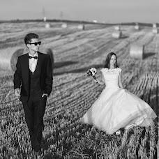 Wedding photographer Valeriy Glina (ValeryHlina). Photo of 13.08.2013