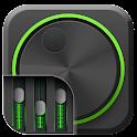 Headphones Bass Booster - EQ icon