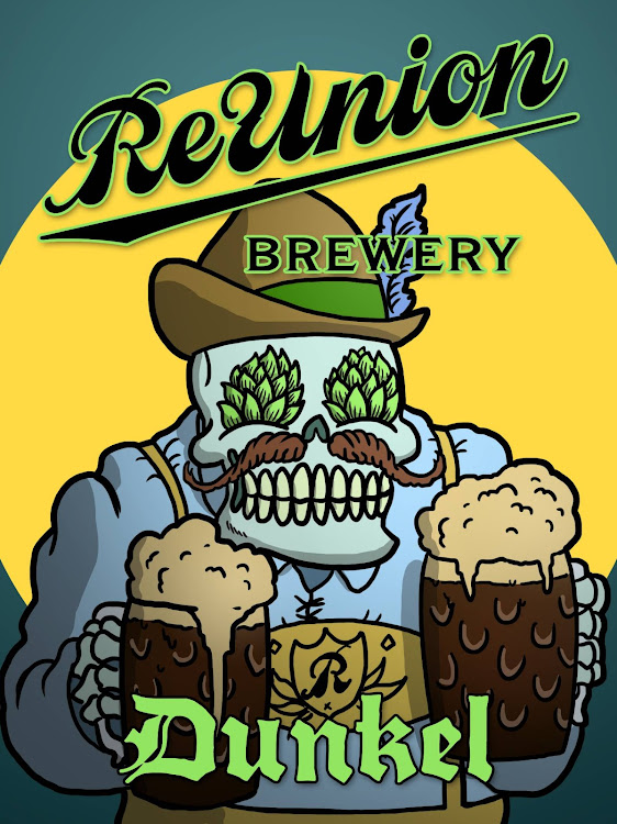 Logo of ReUnion Dunkel