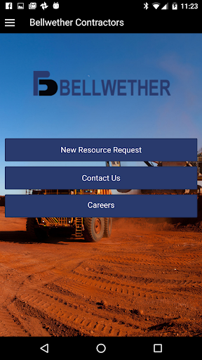 Bellwether Contractors