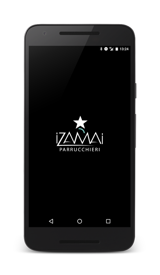 iZAMAi- screenshot