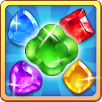 Gem Crush Icon
