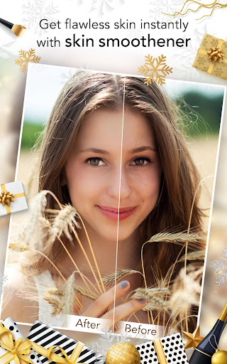 YouCam Perfect - Selfie Photo Editor 5.34.4 androidtablet.us 5