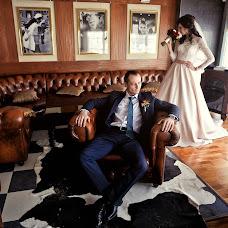 Wedding photographer Artem Grebenev (Grebenev). Photo of 22.03.2018