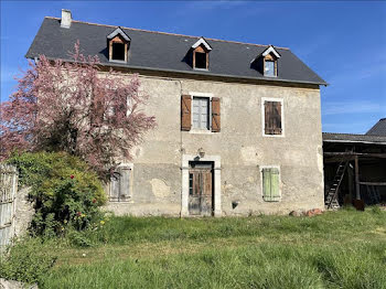 maison à Barzun (64)