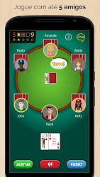 LG Smart Truco APK Download – Free Card GAME for Android 1