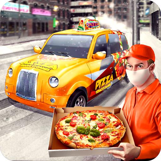 Download Crazy Pizza City Challenge