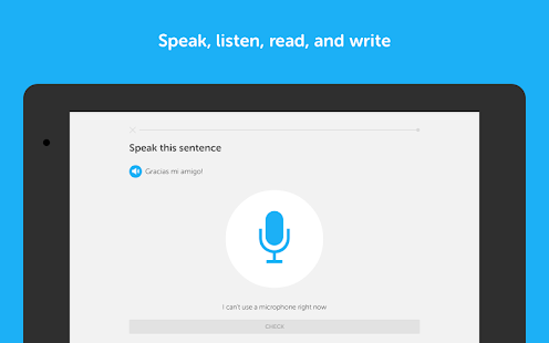 Duolingo: Learn Languages Free for PC-Windows 7,8,10 and Mac apk screenshot 13