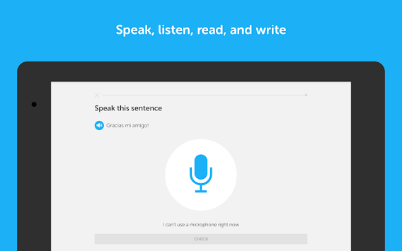 Duolingo: Learn Languages Free APK screenshot thumbnail 13