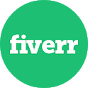Fiverr - Freelance Services icon