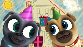 Bingo's and Rolly's Birthday; Electric Pugaloo thumbnail