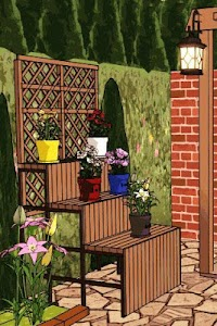 Escape: Secret Garden screenshot 0
