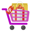 FreePromos - Best Online Shopping Deals icon