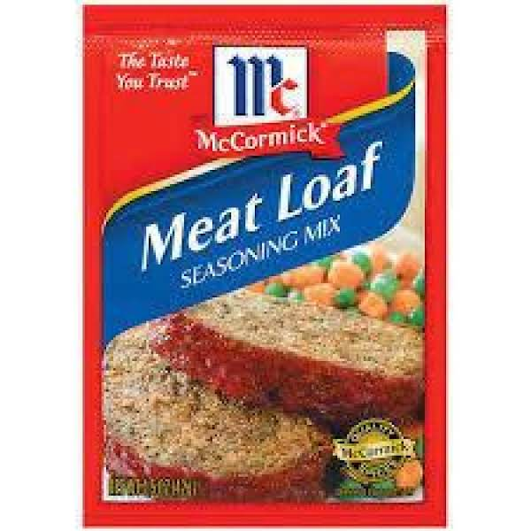 Meatloaf Seasoning Recipe