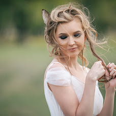 Wedding photographer Tatyana Davydova (tata1971mil). Photo of 03.01.2018