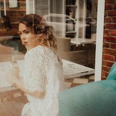 Wedding photographer Natalya Popova (popova). Photo of 29.09.2017