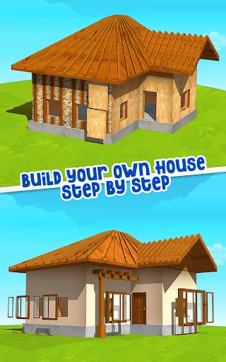 Idle Home Makeover screenshots 12