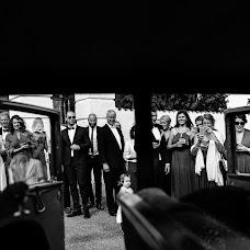 Wedding photographer Vitaliy Zimarin (vzimarin). Photo of 23.10.2018