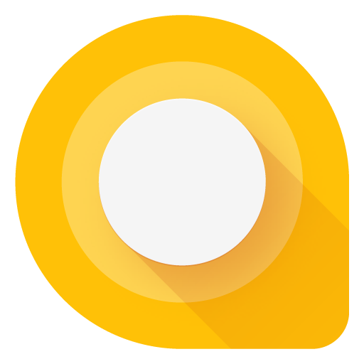 Adaptive Teardrop - Android Oreo Icon Pack