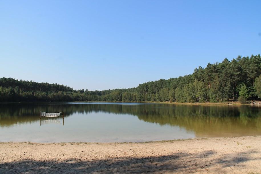 Jezioro Kąpielowe