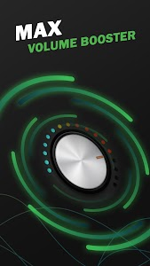 Sound Volume Max - Bass and Sound Booster 1.0.3