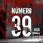 Número 39 icon