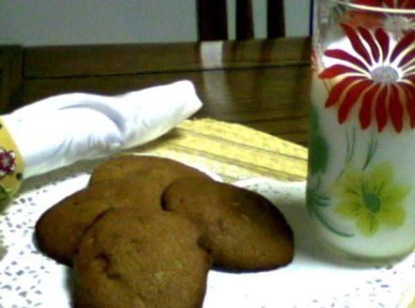 Utah's Pumpkin Cookies Recipe