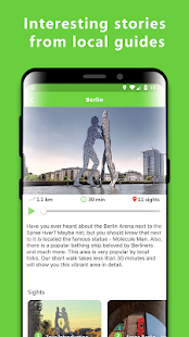 Berlin SmartGuide - Audio Guide & Offline Maps for PC-Windows 7,8,10 and Mac apk screenshot 3