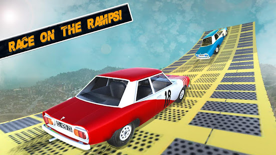 Mega Ramp