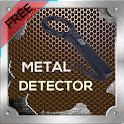 Instant Metal Detector icon