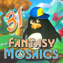 Fantasy Mosaics 31: First Date icon