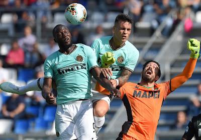 Manchester United est prêt à faire sauter la clause libératoire de Lautaro Martinez (Inter)