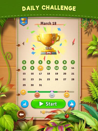 Drag n Merge: Block Puzzle 2.7.2 screenshots 9