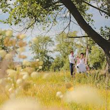Wedding photographer Lyudmila Buryak (Buryak). Photo of 28.07.2014