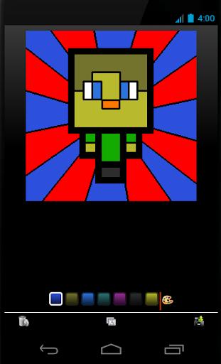 BroCrafter Coloriage 0.1