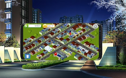 City Planner - Modern Construction APK screenshot thumbnail 1
